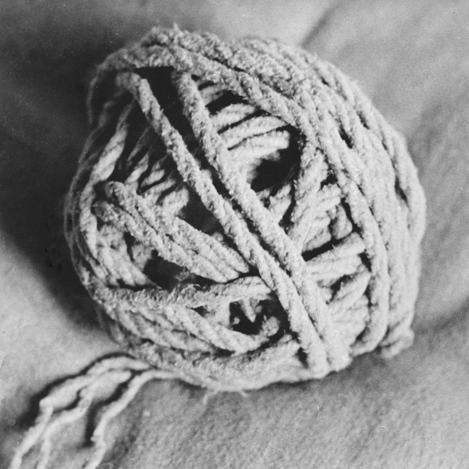 Rope clew, 1976