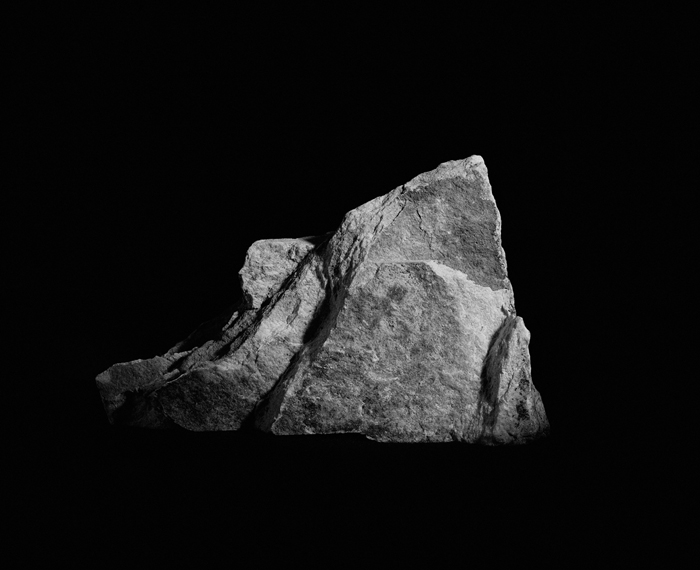 Mont Analogue #3, 2010