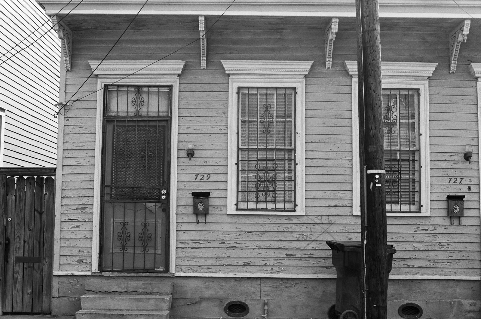 New Orleans #71, 2016