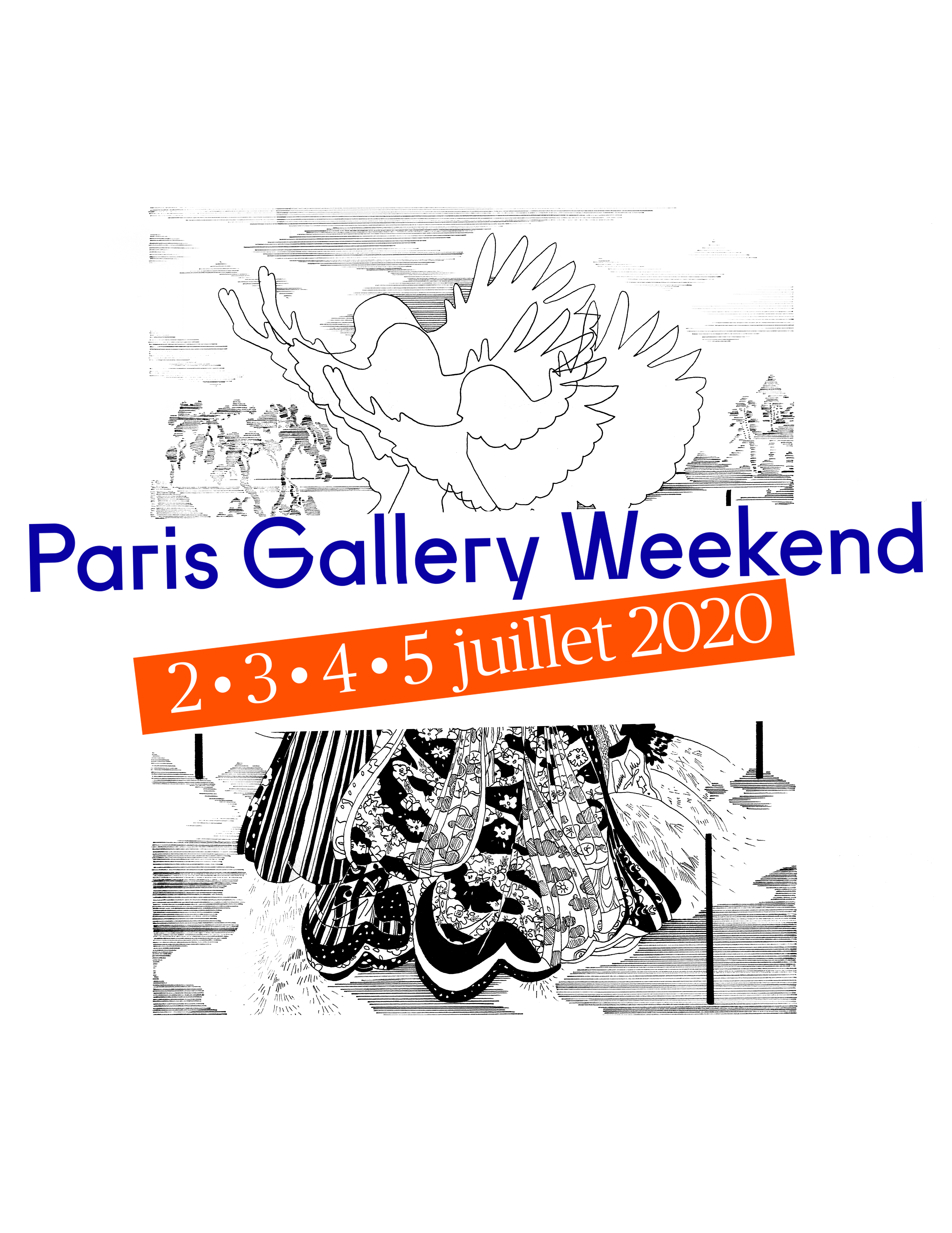 Paris Gallery Weekend
